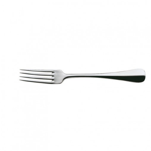 Table fork Baguette silverplated