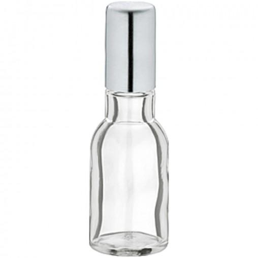 Oil and vinegar bottle Pure