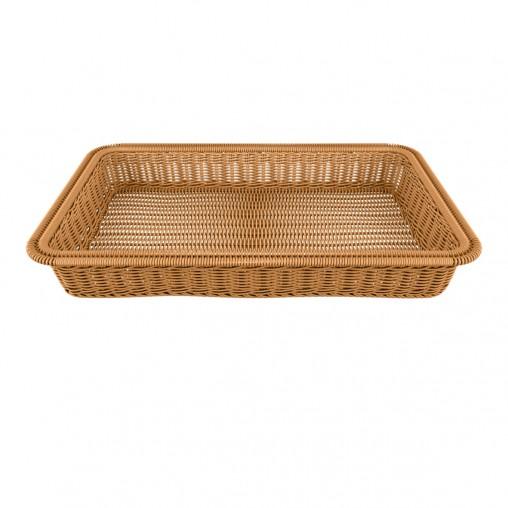 Bread basket GN 1/1 - 80, WMF Quadro