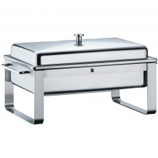 Chafing Dish, conventional standard cover Economy