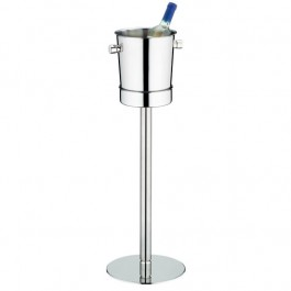 Stand for wine/champagne cooler Pure