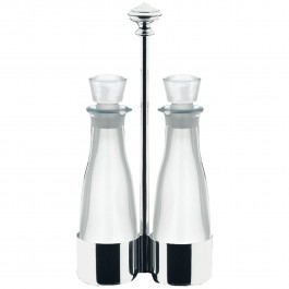 Oil and vinegar set Classic Cromargan®