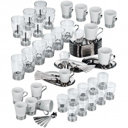 All-round Set, (over 100 pieces) CoffeeCulture