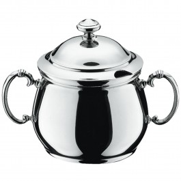 Sugar basin, with cover 0,25L Classic