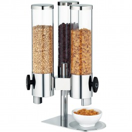 Cereal dispenser, rotable Basic