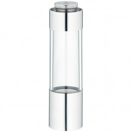 Salt mill / pepper mill 16cm Neutral