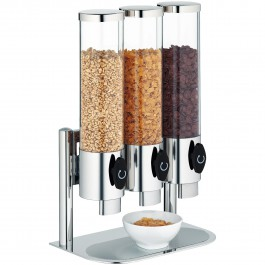 Cereal dispenser, in-line Basic