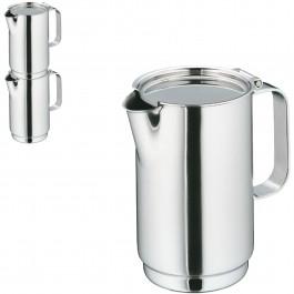 Coffee pot 0,3L Pure