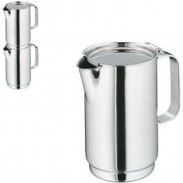 Coffee pot 0,6L Pure