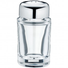 Pepper shaker Classic silverplated