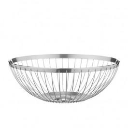 Bread-basket, round 21cm Bistro