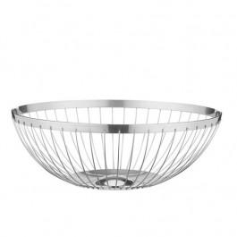 Bread-basket, round 26cm Bistro