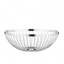 Bread-basket, round 18cm Bistro