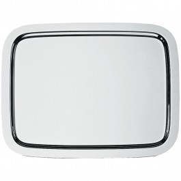 Serving tray, rectangular, 40,1 x 29 cm Classic