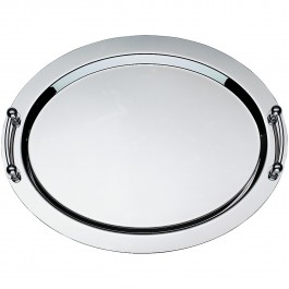 Serving tray, oval Bistro