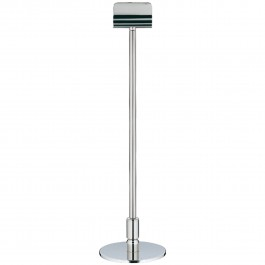 Table number stand Pure