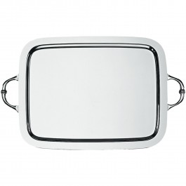 Serving tray, rectangular Classic