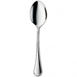 Tea/coffee spoon Contour silverplated