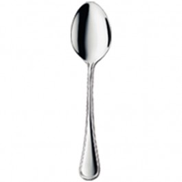 Coffee/tea spoon, large Contour silverplated