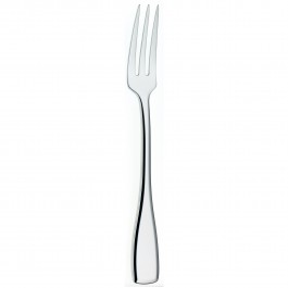 Steak fork SOLID Neutral stainless 18/10