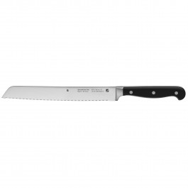 Bread knife Neutral special blade steel, stainless 18/10