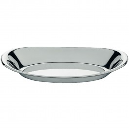 Bowl for bread Scala silver-plated