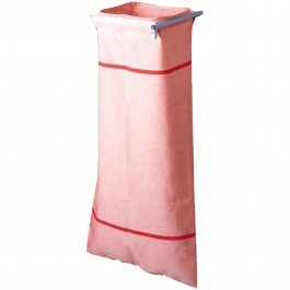 Laundry bag for large carts Standard
