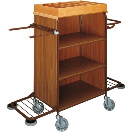 Chambermaid trolley Royal