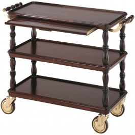 Serving trolley Royal