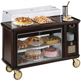 Cake trolley Royal