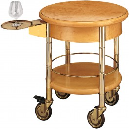 Serving trolley Rondo