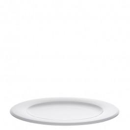 Plate flat 31 cm