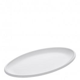 Platter oval 29 x 16 cm