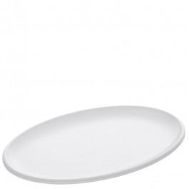 Platter oval 33 x 22 cm