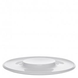 Plate Vulcano 31 cm