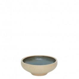 Dip Bowl round LAGOON bicolor bright Ø 8.5 cm