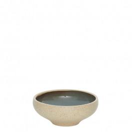 Dip Bowl round LAGOON bicolor bright Ø 11.5 cm