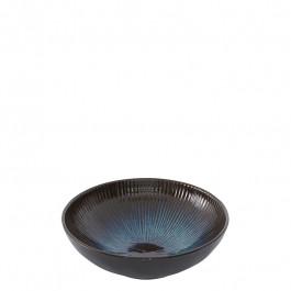 Bowl round DEEP OCEAN blue Ø 12 cm