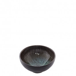 Bowl round DEEP OCEAN green Ø 12 cm
