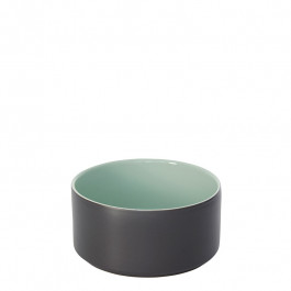 Bowl round green Ø 14 cm