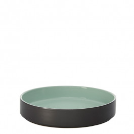 Bowl round GEO green Ø 22 cm