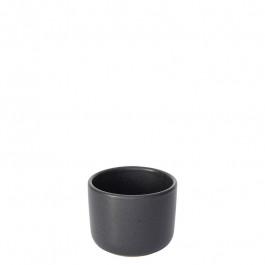 Mug GEO graphite Ø 9 cm