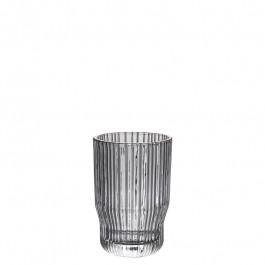 Glass smoke h 12 cm