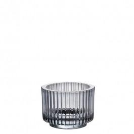 Glass smoke h 7 cm
