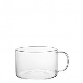 Glass with handle 200ml