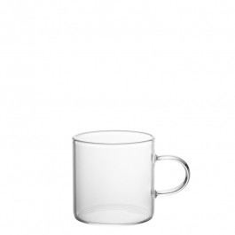 Glass with handle 120ml
