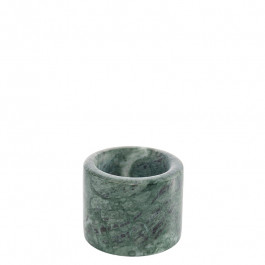 Bowl marble green polished Ø7 cm