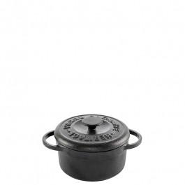 Cocotte iron cast Ø10 cm
