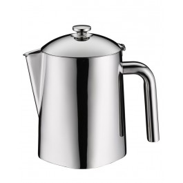 Tea pot double-walled 1.2 l