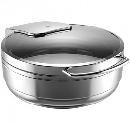 Chafing Dish, Basic, round Hot & Fresh